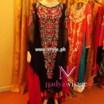 Nadya Visage Summer Collection For Women 2013 007