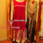 Nadya Visage Summer Collection For Women 2013 010