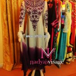 Nadya Visage Summer Collection For Women 2013 012