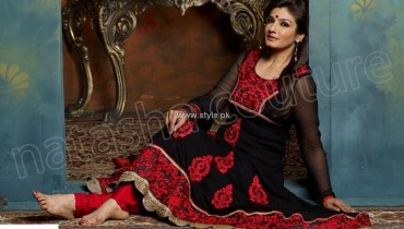 Natasha Couture Party Dresses 2013 for Women