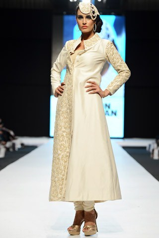 Nauman Arfeen Collection 2013 At Fashion Pakistan Week 5 006