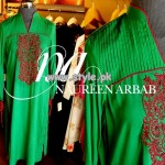 Naureen Arbab Summer Collection For Women 2013 001