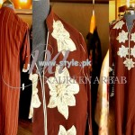 Naureen Arbab Summer Collection For Women 2013 004