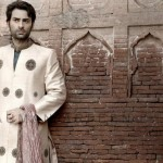 Naushemian Sherwani Collection 2013 For Men 002 150x150 men wear