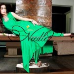 Needlez by Shalimar Spring Summer Collection 2013 for Women 002