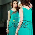 Needlez by Shalimar Spring Summer Collection 2013 for Women 005