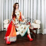 Needlez by Shalimar Spring Summer Collection 2013 for Women 010
