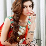 Needlez by Shalimar Spring Summer Collection 2013 for Women 012