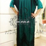 Nida Khurram Pret Party Wear Collection 2013 001