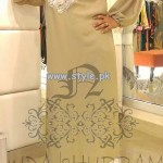 Nida Khurram Pret Party Wear Collection 2013 002