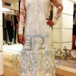 Nida Khurram Pret Party Wear Collection 2013 003