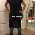 Nida Khurram Pret Party Wear Collection 2013 004