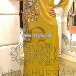 Nida Khurram Pret Summer Collection 2013 For Women 005