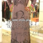 Nida Khurram Pret Summer Collection 2013 For Women 008