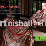 Nishat Linen Summer 2013 Chapter 2 for Women 009
