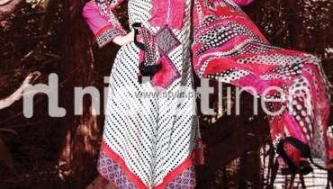 Nishat Linen Summer 2013 Chapter 2 for Women