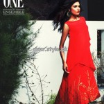 One by Ensemble Summer Collection For Women 2013 006