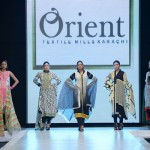 Orient Textiles Collection 2013 At Fashion Pakistan Week 5 0020