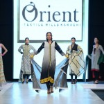 Orient Textiles Collection 2013 At Fashion Pakistan Week 5 0021