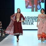 Orient Textiles Collection 2013 At Fashion Pakistan Week 5 005