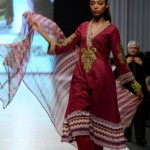Orient Textiles Collection 2013 At Fashion Pakistan Week 5 09