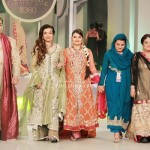 Pantene Bridal Couture Week 2013 Day 1 0028