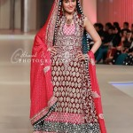 Pantene Bridal Couture Week 2013 Day 1 008