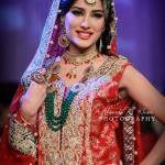 Pantene Bridal Couture Week 2013 Day 3 0010