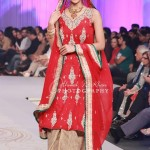 Pantene Bridal Couture Week 2013 Day 3 0014