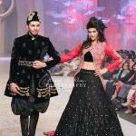 Pantene Bridal Couture Week 2013 Day 3 0020
