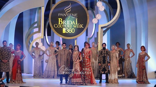 Pantene Bridal Couture Week 2013 Day 3 0022
