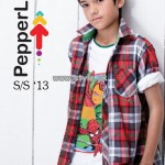 Pepperland Kids Wear Collection 2013 For Summer
