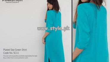 Pinkstich Summer Casual Dresses For Women 2013 011