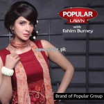 Popular Style Lawn Collection 2013 With Fahim Burney 002
