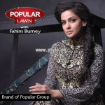 Popular Style Lawn Collection 2013 With Fahim Burney 006