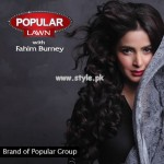 Popular Style Lawn Collection 2013 With Fahim Burney 010