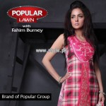 Popular Style Lawn Prints For Summer 2013 011