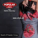 Popular Style Lawn Prints For Summer 2013 013