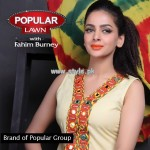 Popular Style Lawn Prints For Summer 2013 019