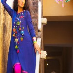 Rang Ja Spring Summer Collection 2013 for Girls