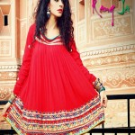 Rang Ja Spring Summer Collection 2013 for Girls 0006