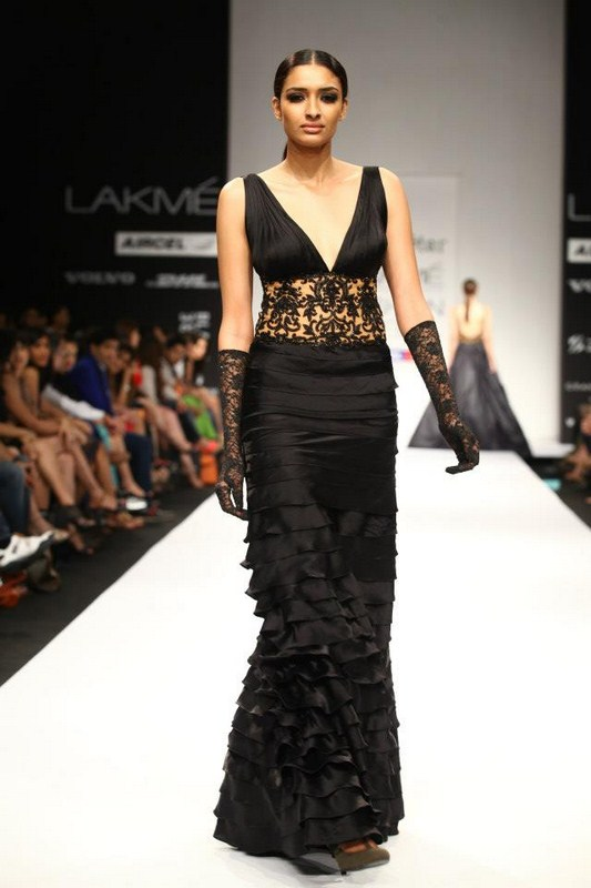 Rocky S Spring Collection 2013 At Lakme Fashion Week 004
