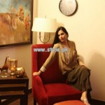 Safia Abbas Summer Collection 2013 For Women