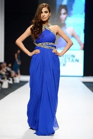 Sana Safinaz Collection 2013 At Fashion Pakistan Week 006