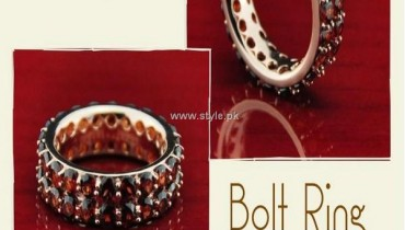 Sarah Atif Fine Jewellery 2013 New Arrivals