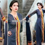 Shaista Lawn Collection For Summer 2013 001