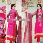 Shaista Lawn Collection For Summer 2013 002