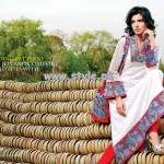 Shaista Lawn Collection For Summer 2013 003