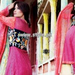 Shaista Lawn Collection For Summer 2013 004