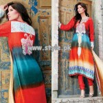 Shaista Lawn Collection For Summer 2013 007